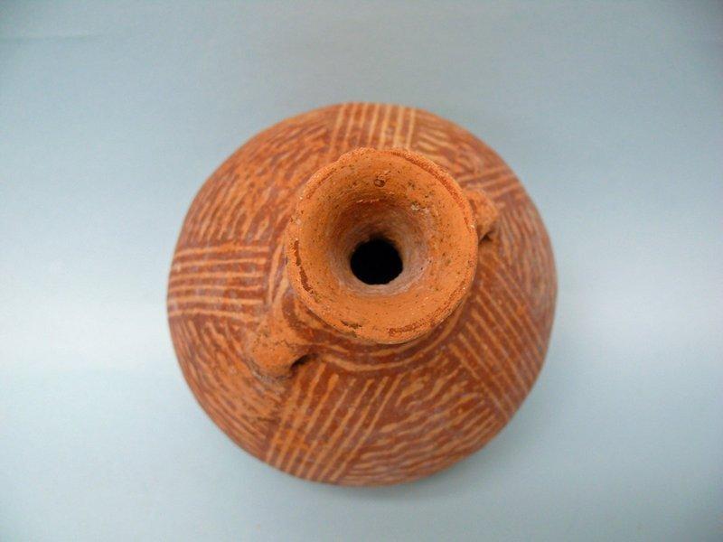 Early Bronze Age Pottery Amphoriskos