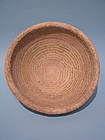 Large Babylonian or Persian Incantation Bowl