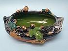 Japanese Smuida-gawa Porcelain / Pottery Bowl