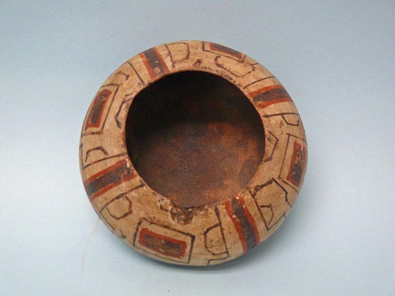 Early 20th Century Shipibo Pottery Olla