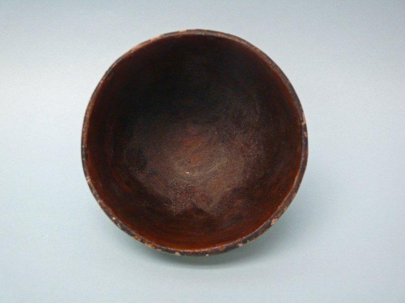 Early 20th Century Shipibo Pottery Cup