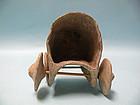 Syro Hittite Terracotta Chariot
