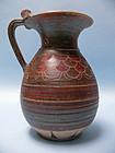 Etruscan Pottery Oinochoe