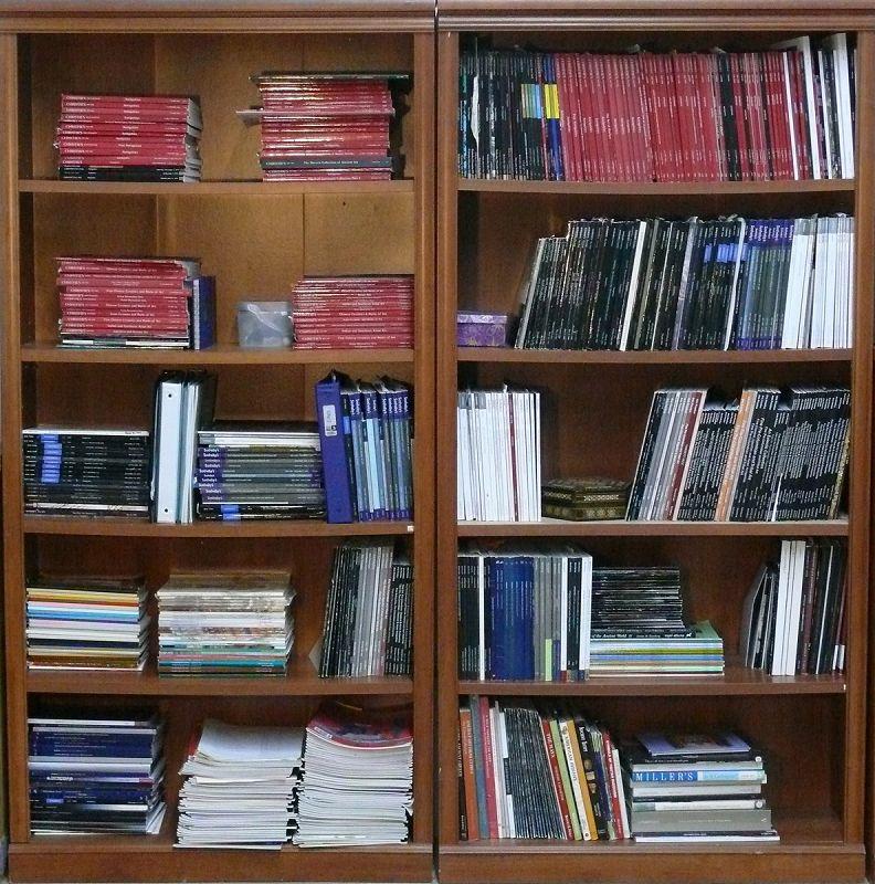 Antiquities Auction Catalogs, Sotheby's, Christie's, Bonhams, etc.