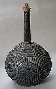 A Very Rare Hand Carrying Paper Lantern(Jo-Jok Dyung)