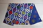 Japanese Vintage Textile Silk Brocade Cloth