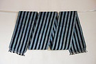 Japanese Vintage Textile Shonai Obi Shifu Sash Tohoku