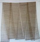 Japanese Antique Textile Asa Mojiri-ori Tanmono One Roll