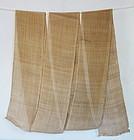 Japanese Vintage Textile Asa Tanmono One Roll