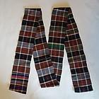 Japanese Vintage Textile Sakiori Obi Sashi