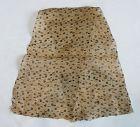 Japanese Vintage Textile Fragment of Okinawan Basho-fu