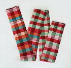 Japanese Vintage Textile Cotton Sakiori Obi Sash Up-cycle