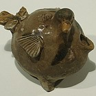 Rare Tang Dynasty Changsha Bird Water Dropper