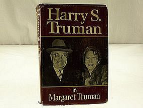 Harry S. Truman by Margaret Truman
