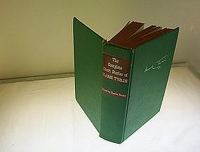 The Complete Short Stories of Mark Twain 1957