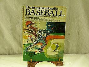 The Sports Encyclopedia: Baseball 1974