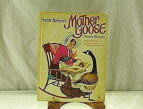 Frank Baber's Mother Goose Nursery Rhymes