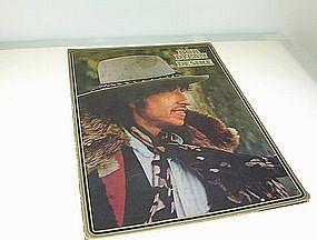 Bob Dylan Desire