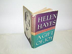 "Helen Hayes ""A Gift of Joy"" 1965"