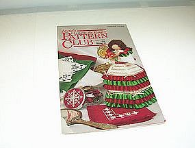 Annie's Quick & Easy Pattern Club No,. 84