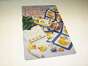 Annie's Quick & Easy Pattern Club Aug-Sep 93 No, 82