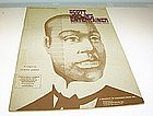 Scott Joplin's Entertainer and other Ragtime Hits