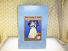 Treasure Craft Snow White Disney Cookie Jar (NIB)