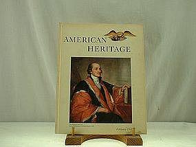 American Heritage Feb 1968