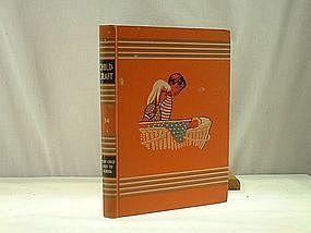 Childcraft Volume 14 Your Child Goes to School 1954