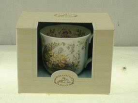 Royal Doulton Brambly Hedge Autumn Cup