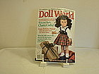Doll World Magazine August 1999