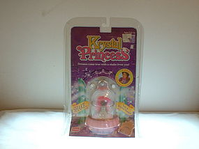 Krystal Princess Playskool 1992