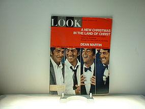 Look Magazine December 26, 1967