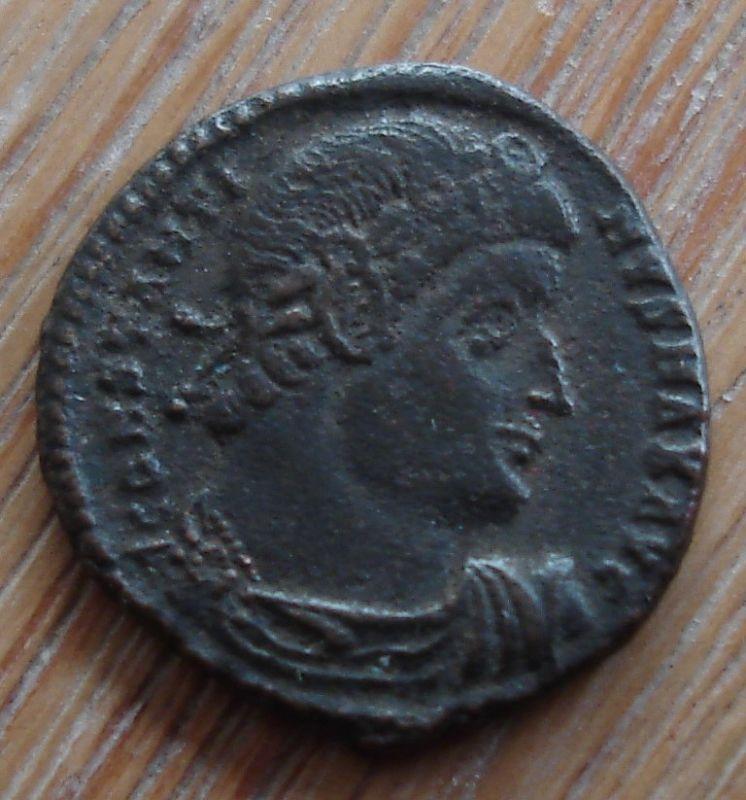 Constantine I (306 - 377 A.D.) Antioch Mint. Ihnasiyah Hoard, Egypt
