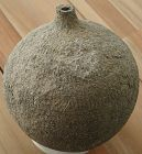 Large Tell el Yehudiyeh Ware Pottery Vessel