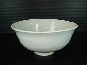 Rare Yuan dynasty shufu large dragon bowl