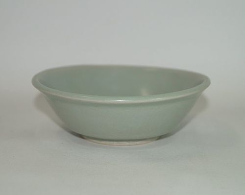 Rare Song dynasty longquan celadon blue green washer