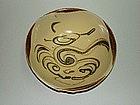 Tang Changsha bowl from Belitung shipwreck