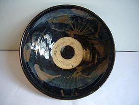 Yüan Dynasty Cizhou Bowl