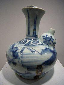 Ming Transitional Kendi