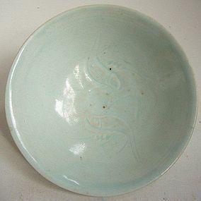 Chinese Song Qingbai Bowl