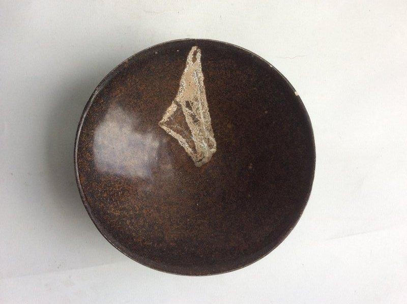 Song Jizhou Leaf Bowl