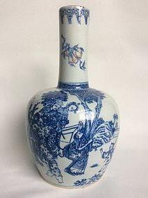 Chinese Republic Period Porcelain Vase