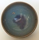 Song Dynasty Jünyao Bowl