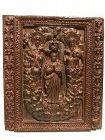 The Coronation of the Virgin Mary, Goa 17th Century