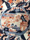 Japanese Imari Charger 1700-1720
