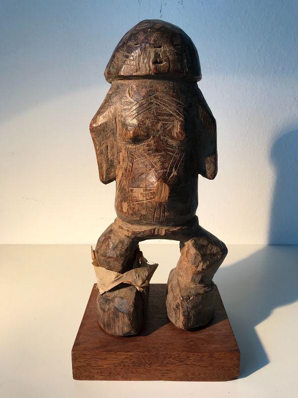Losso Figure, Togo, ex. Alain Dufour