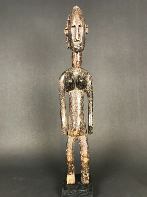 Bambara Ancestor Figure Early 20th Century