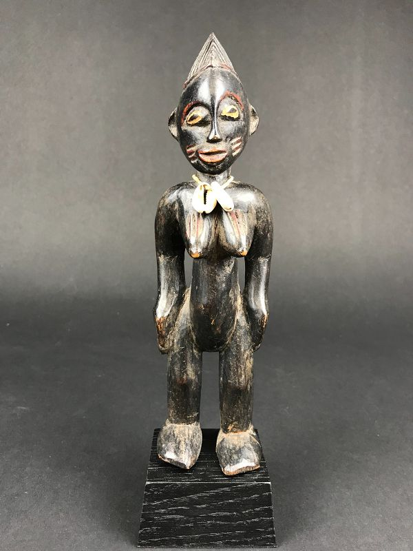 Figure, Senufo, Ivory Coast