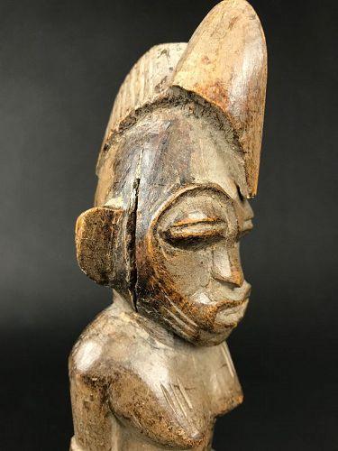 Ancestor Figure, Senufo, Ivory Coast